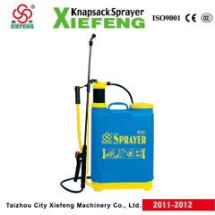 stainless steel lance sprayer