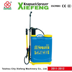 16 injection spraying tools