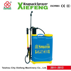 16L garden sprayer