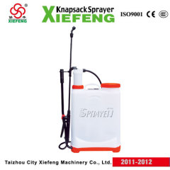 16Lknapsack sprayers