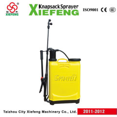 knapsack hand sprayers