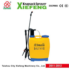 PE SPRAYER