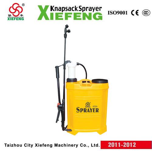 NEW spraying machines
