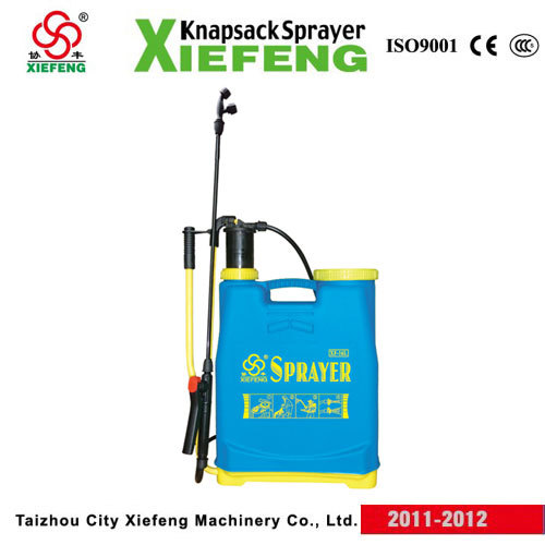 Injection 16L spraying machines