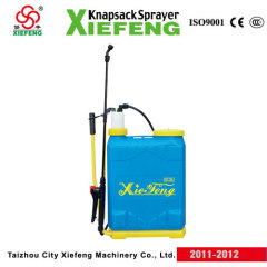 16L Injection sprayers