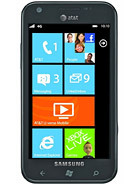 Samsung Focus S I937 Windows Phone 7.5 Mango 32GB (Unlocked) USD$328