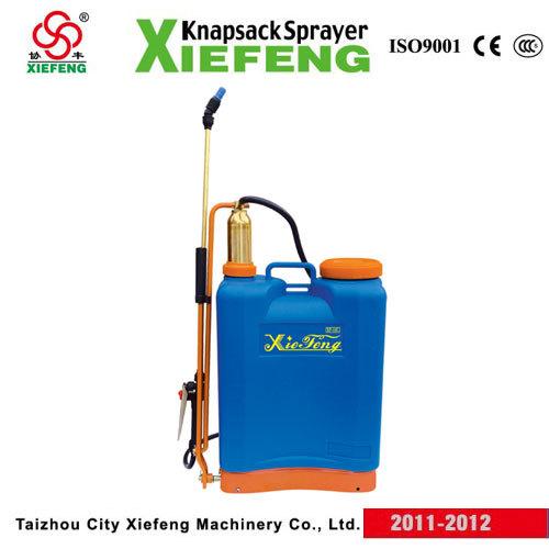 16L manual sprayers