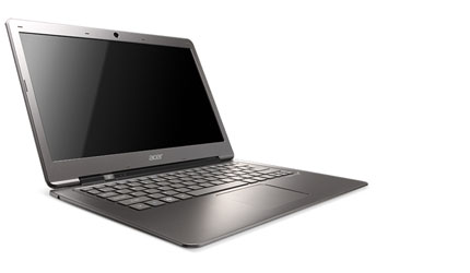 "Acer Aspire S3 Ultrabook 13.3"" HD Display 1.6GHz i5 4GB RAM Windows 7 USD$399"