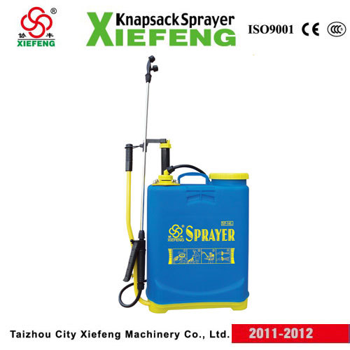 battery operated spraying tool