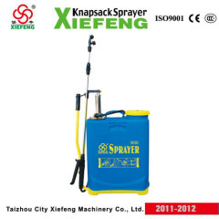 16L spraying machine