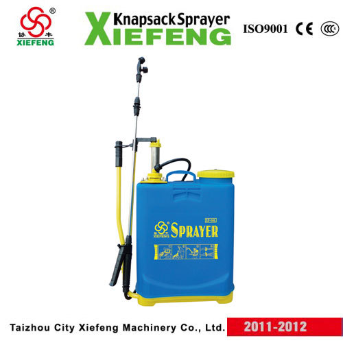 16L pp sprayer