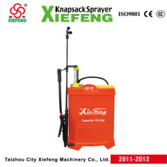 16L Manual Sprayer
