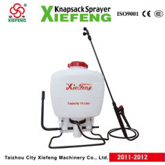 15L sprayer mould