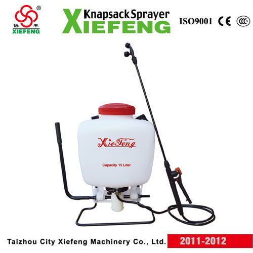 15L kanapsack sprayer