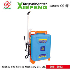 18L blow manual sprayer