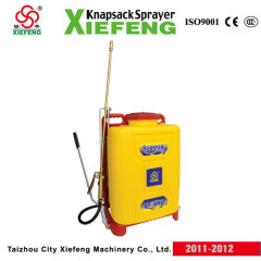 18L hand sprayer