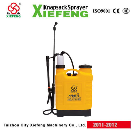 18L blow sprayer
