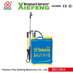 injection spraying tools