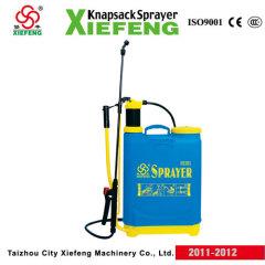 20L manual knapsack