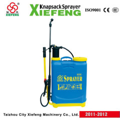 20L manual plastic sprayers