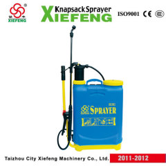 20L plastic sprayers