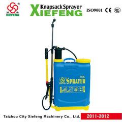 20L plastic sprayers