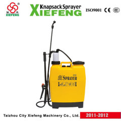 20L blow manual sprayer