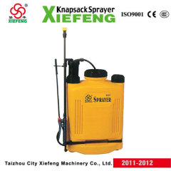 20L pp sprayers