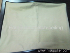 brushed suede decoration material