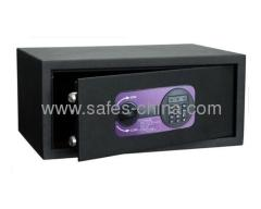 Yosec Electronic in-room Hotel safe box exporter