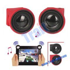 Tablet PC iPad 2 Mini Speaker Surround Sound