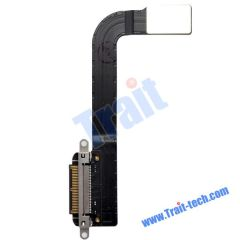 Data Connector Charging Port Flex Cable Replacement for iPad 3