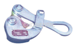 Single cam earthwire clamps