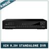 8CH 3G H.264 DVR