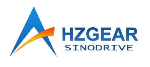 Hzgear Sinodrive Co.,Ltd