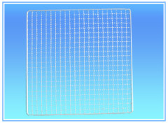 (Long flat square type) Barbecue Grill Netting /BBQ