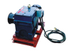 electric underground cable pulling equipment