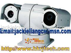 Laser IP PTZ ZOOM Camera