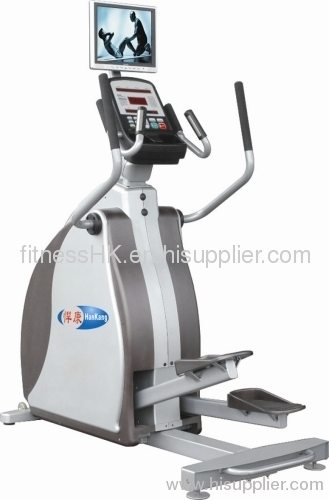 Body building fitness equipment home gym commercial stair