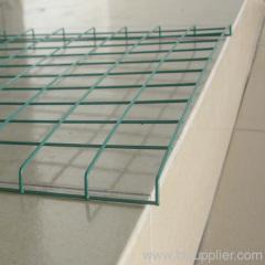 Shaped mesh