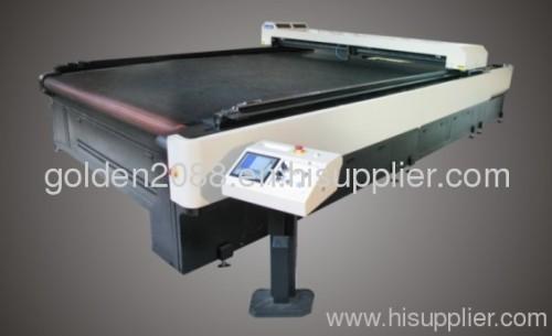 Microfiber cloth, microfibres Laser Cutting Machine