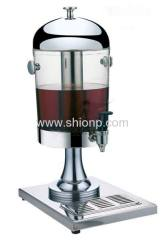 8L Single juice dispenser