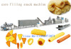 core filling snack food machine