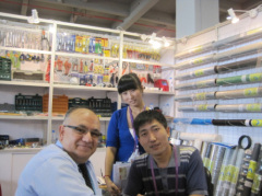 Anping Jinbaoli Wire Mesh Products Co., Ltd.