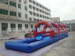 slip n slide inflatable