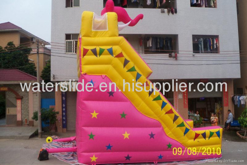 commercial inflatable sales