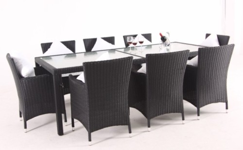 Outdoor Wicker Dining Set Furniture From China Manufacturer Ningbo Mayard Outdoor Products Co Ltd