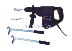 cable jacket metalic shield dissector