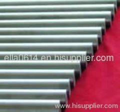 ASTM B-392 niobium tube