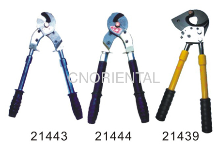 electric cable cutter clipper